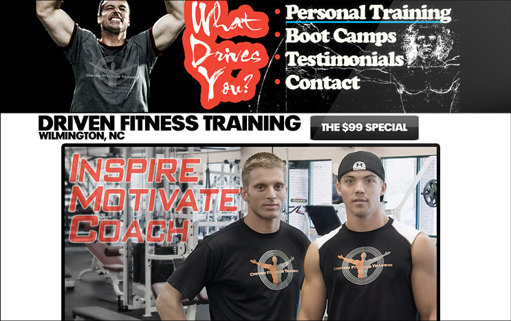 Driven Fitness Training